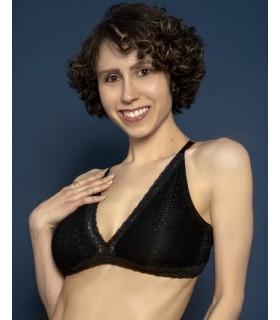 Bralette Mastectomía JESS