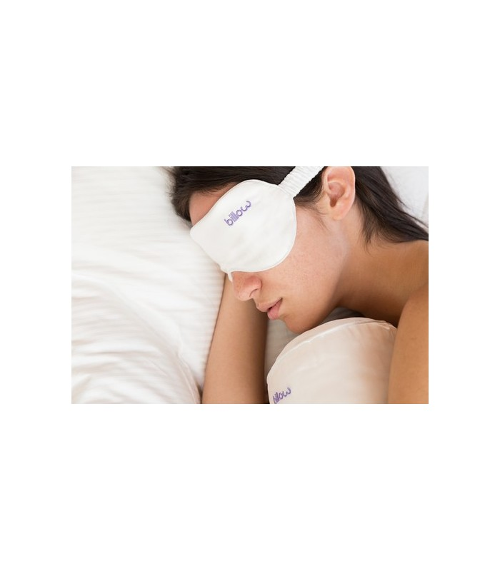 Antifaz seda BILLOW Eye Pillow