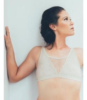 Bralette mastectomía CHIARA