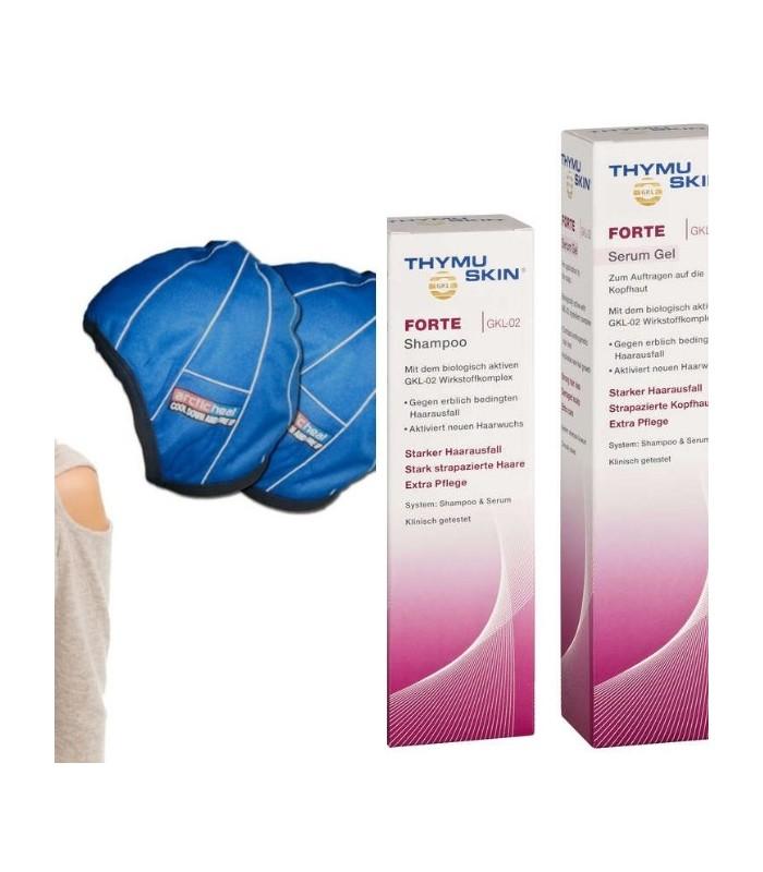 Serum anticaída Thymuskin Forte