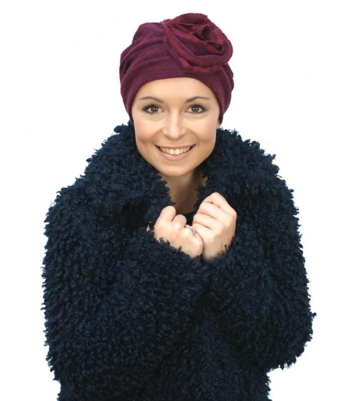 Gorro oncológico ESTHER de Suburban Turban