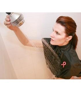 Protector post-operatorio para la ducha