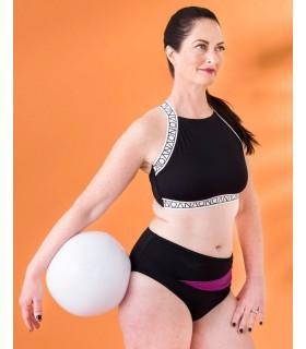 Bikini top Cortez de AnaOno Intimates