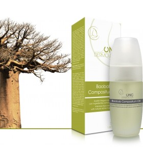 Aceite integral Baobab quimioterapia y radioterapia