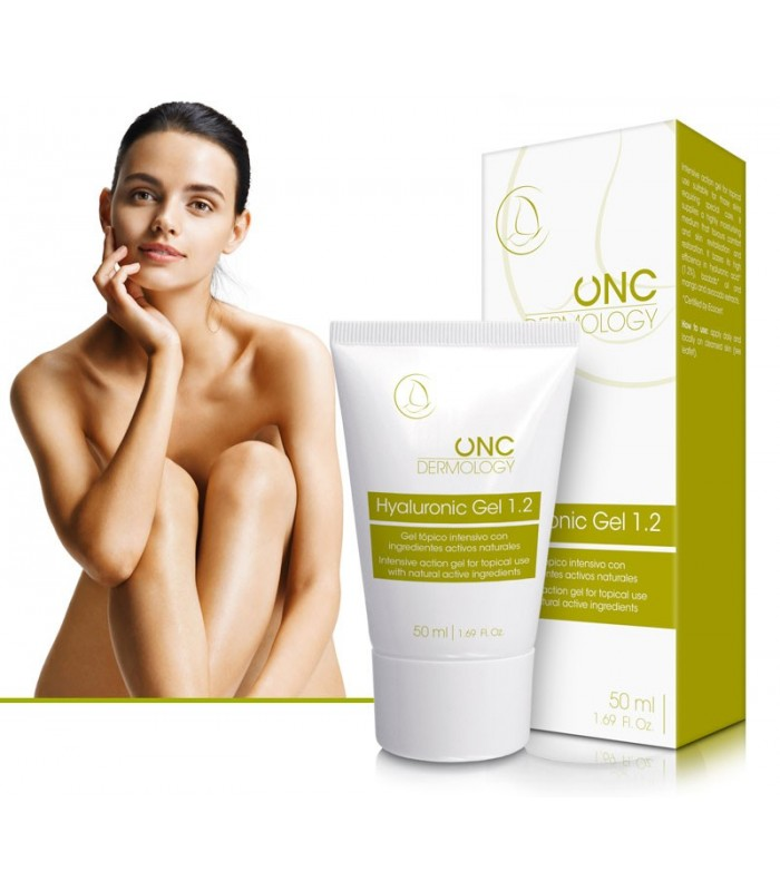 Hyaluronic gel 1.2 ONC Dermology