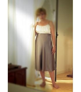 Camisón mastectomia Chiara de Sara R