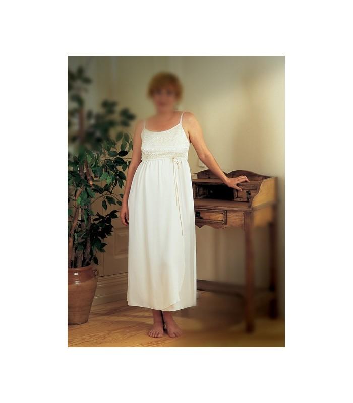 Camisón mastectomía NADIA de SARA R