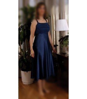 Camisón mastectomía HANNA de SARA R