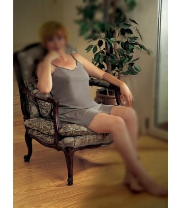 Bañador mastectomía ORCHID redondo