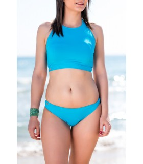 Bikini Océano modelo Top