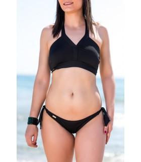 Bikini Azteca en V