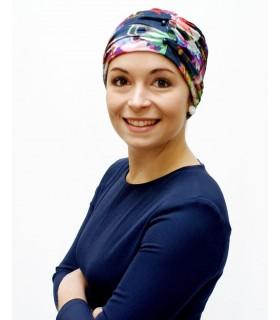 Gorro oncológico GRACE alopecia