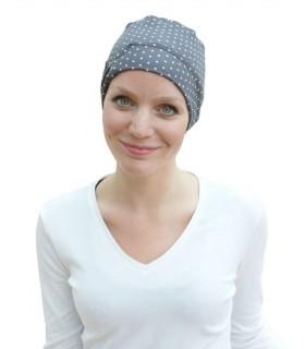 Pella Dot quimioterapia y alopecia Suburban Turban