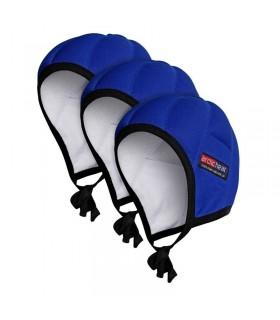 Pack 3 Gorros fríos Artic Heat Antialopecia Quimioterapia