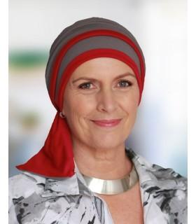 Turbante oncológico HELENE REVERSE 726