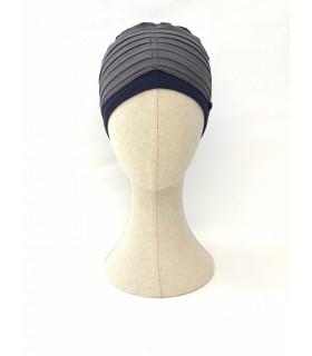 Turbante oncológico WASHIGNTON algodón