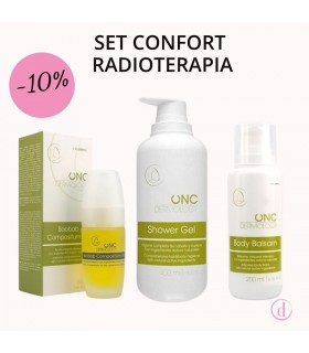 Set Confort Radioterapia