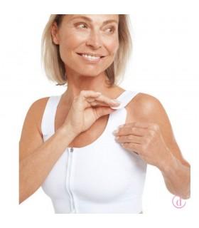 Sujetador Pamela para postoperatorio cirugía de mama