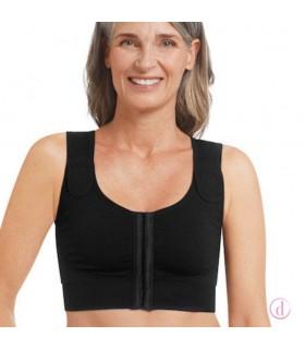 Sujetador Sina para postoperatorio cáncer de mama