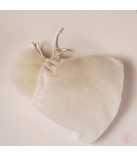 Relleno extra para prótesis de algodón mastectomía