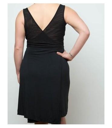 KARA vestido post-op