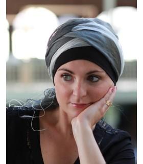 Turbante oncológico SOFÍA S21