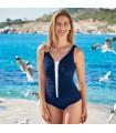 Bañador protésico FLORINIA mastectomía