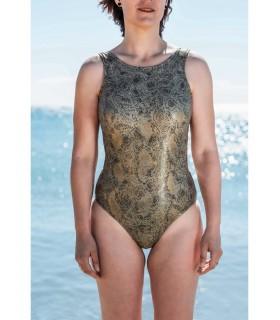 Bañador mastectomía TAIPAN top