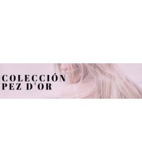 Colección Pez D'Or