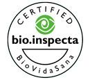 Certificado Biosinspecta